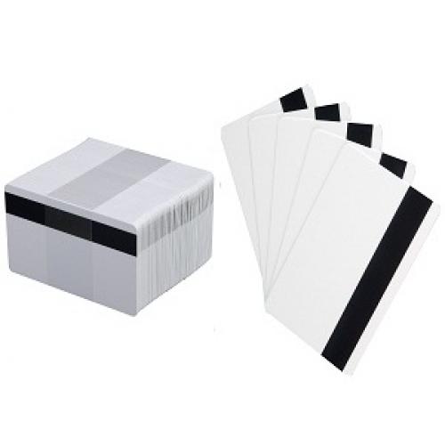 Zebra Mag Stripe Id Card