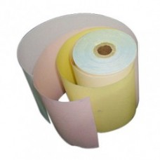 3 Ply Carbonless Roll