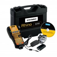Dymo RHINO 5200 Hard Case Kit