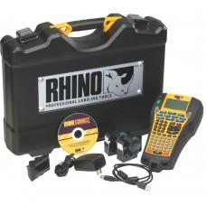 Dymo Rhino 6000 Hard Case Kit