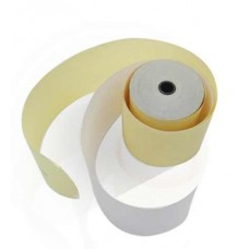 76 x 70 mm 2-ply Carbonless Roll