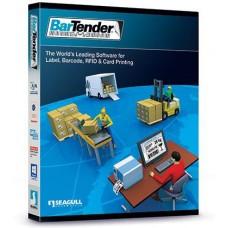 Seagull BarTender Basic Barcode Software