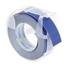 Dymo Blue Embossing Label Tape