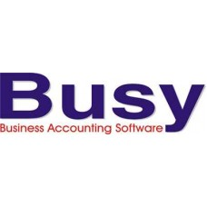 BUSY Accounting Software with Inventory, Billing