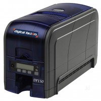 DF-150 series ID Card Printer