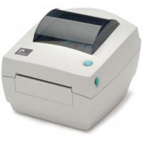 Zebra GC420t Barcode Printer