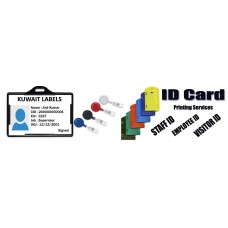 Name Tags & ID Cards