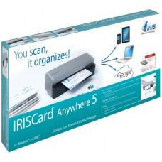IRISCard Anywhere 5