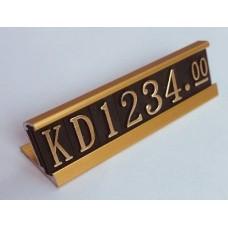 Jewellery Price Tags