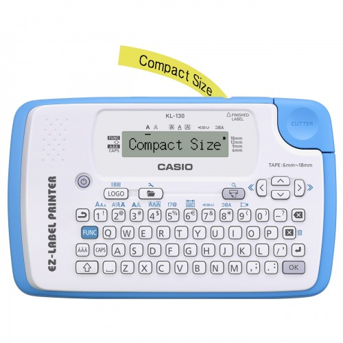Casio kl 130 printer