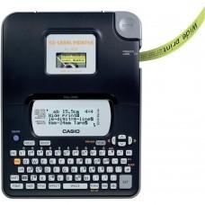 Casio KL-820 Printer