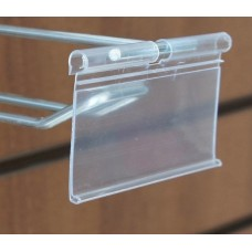 Holders for Wire Shelf