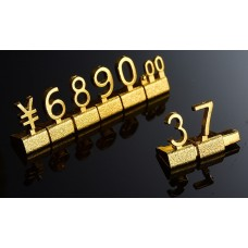 jewelry price tag