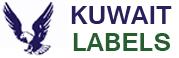 Kuwait Labels  - ALBAZ200 Gen. Trad. & Cont. Co. W.L.L.